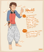 Meet the Artist Meme by Hauket
