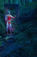 Whispers in the forest by Elsa-Cosplay