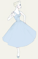 Crinoline by hilarity