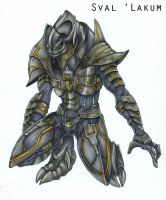 Sval Lakum the Arbiter by Night-eco