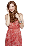 Holland Roden PNG 01 by cassie93