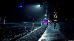 In the Rain, No-one can see you cry by EmoNekoGirl93