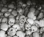 Mass Grave in Chammuenster, Germany by mandusmachine