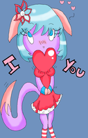 I Love You by Chrismh