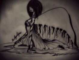 The Fallen Angel by Animewassup2011