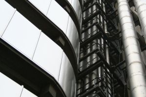 Lloyds building 3 by sutoll