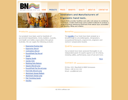 BN by outlines