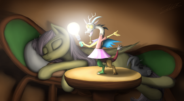 Night Light Discord by Vladimir-Olegovych
