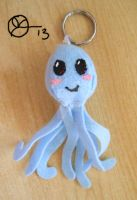 Octopus Keyholder by 402ShionS3