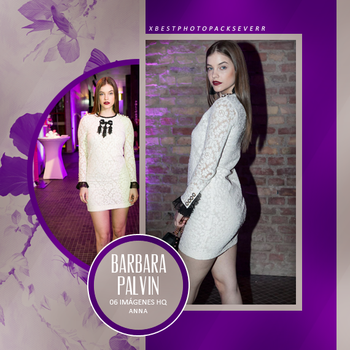 Photopack 25150 - Barbara Palvin by xbestphotopackseverr