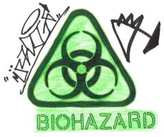 biohazard by muzz-dogg