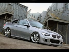 Hamann BMW by ftuning