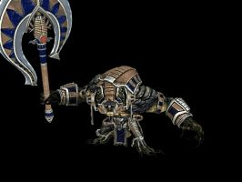 'Smite' Sobek - Default XPS ONLY!!! by lezisell