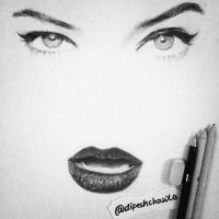 Barbara Palvin Complete by dipeshchawla