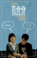500 Days of Summer by Sap41387