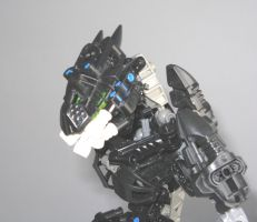 Lego bionicle Spec Ops Elite 1 by retinence