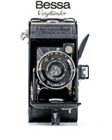Bessa Voigtlander 3 by Ryan-Warner
