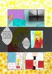 Adventure Time: Chapter 1 Pg 2 by XxblackchocochipXx