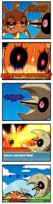 Pokemon - Sun and Moon by Dragonith