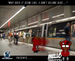 Voyages of MEllO promo1 by melloteddy