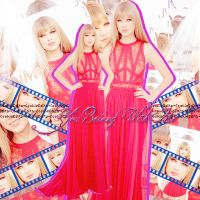 Taylor Swift Blend 1 by CookieMonsterEdits