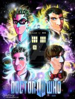 The New Doctors by EveHarding92