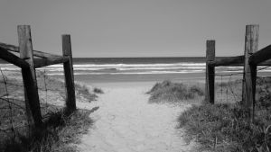 Opening to Beach by manuelo-pro