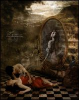 Let me go by D-e-v-i