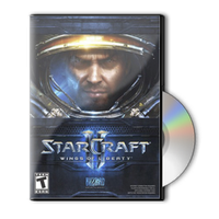 StarCraft 2 Wings of Liberty by AssassinsKing