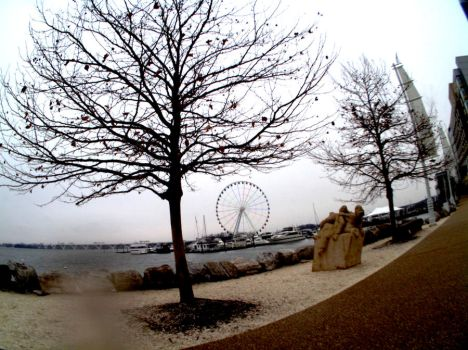 National Harbor XLVII by LDFranklin