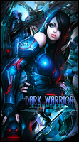 Darkwarrior by LionheartofDart