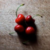 Cherries by SilviaVanni