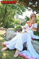The Other Sakura 2 by EvieE-Cosplay