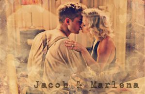 Jacob and Marlena by nylfn