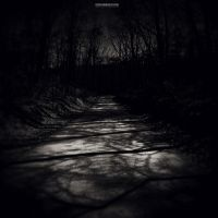 the path to the black lodge by kriegsmaschine