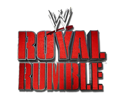 Logo Royal Rumble 2011 TV by DecadeofSmackdownV3