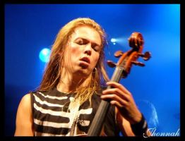 Apocalyptica, Eicca IV by jhonnah