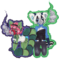 You.Never.Lie::..+ by Uriko44