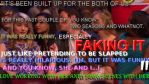 Achele: FAKING IT by TedLevine