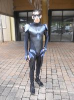 Florida Supercon '13: Nightwing by NaturesRose