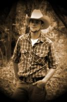 redneck by Che-Gue-Petey