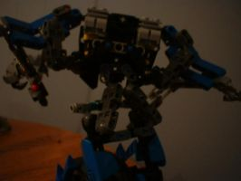 Chaindrive: Rear View 2 by welcometothedarksyde