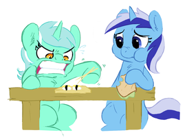 I don't even know to use them by Elslowmo