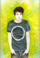 Dan Howell by BlinkyBell