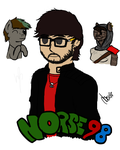 DEVIANT ID THINGY BECAUSE YEAH by Norse98