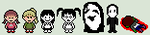 Yume Nikki (Mother 3 Style) by TheLordOfGames
