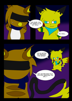 Corrupted Soul Page 13 by Pikacshu