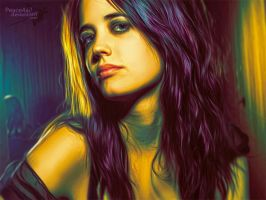 Eva Green by Peace4all