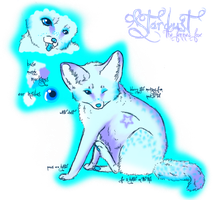 Adoptable Sale: Stardust OPEN by Jiel