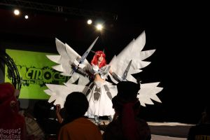 Metrocon 2015 (78) by CosplayCousins
